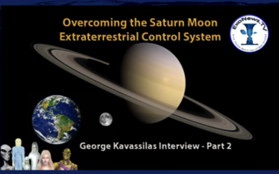 Overcoming the Saturn Moon Extraterrestrial Control System (S06E02) [VIDEO]