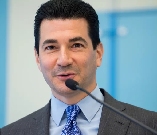 Trump's Nominee to Lead the FDA Got Paid Millions by the Health Care Industry
