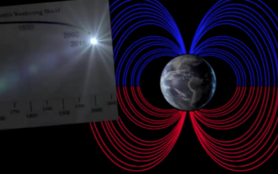 Earth's Magnetic Flip | Timeline, Severity, Princeton [VIDEO]