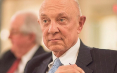 Former CIA Chief Admits US Meddles in Foreign Elections… For Their Own Good