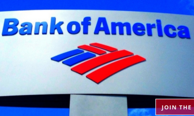 Bank of America Admits Cryptocurrencies Threaten Its Business Model