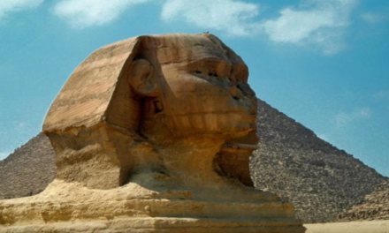 The True Origins of the Sphinx Erased From the History Books 2018
