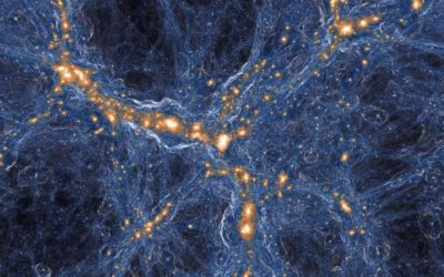 NEWS 13 Billion Years Of Evolution: This Is The Most Detailed Model Of The Universe Ever Created