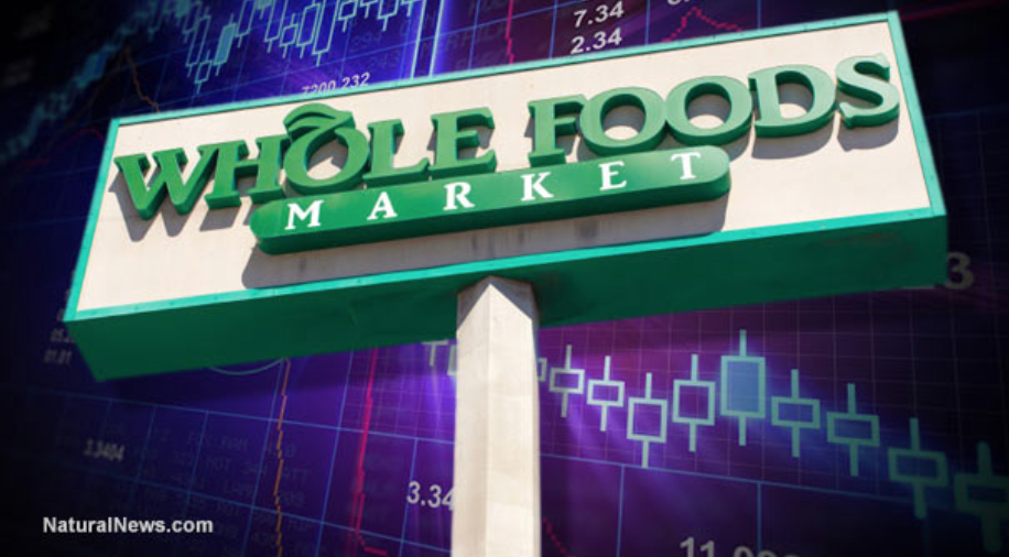 Following buyout by Trump critic Jeff Bezos' Amazon, working at Whole Foods has become a REAL nightmare — literally