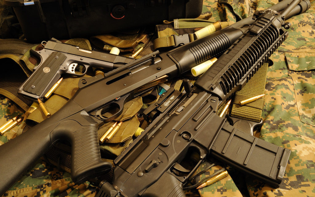 "Federal Court Quietly Rules ""Assault Rifles"" Not Protected by 2nd Amendment"