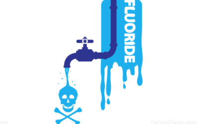 The dark history behind fluoride (that the media refuses to report)