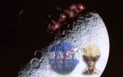"NASA: 1968 film show ""Mysterious City"" on the hidden part of the Moon!"