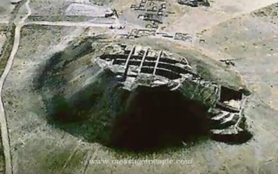 """Ancient """"Unexplainable Temple"""" Found In Turkey? [VIDEO]"""