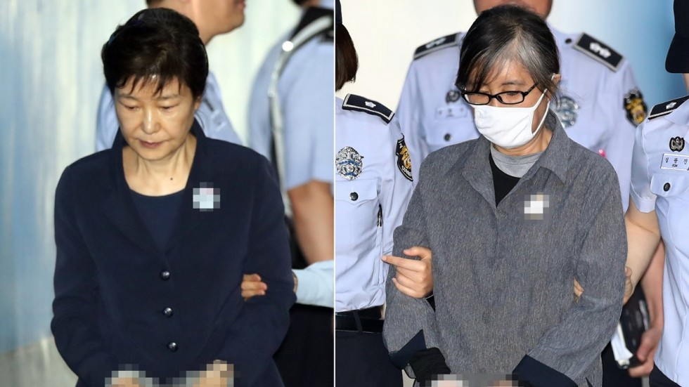 New Developments In The Presidential Scandal That Rocked South Korea