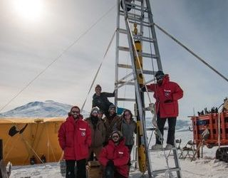 The Search for Aliens Starts Now—in Antarctica