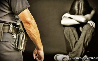 'Widespread' Problem of Police Sex Trafficking Women Exposed in Las Vegas
