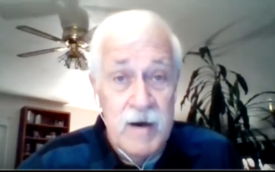 The GoldFish Report- Country Roads w. Winston Shrout: The Holy Grail v. The Vatican [VIDEO]