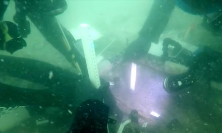 Divers Find 'Unprecedented' Native American Burial Site Off The Coast of Florida