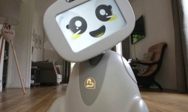New Robots With 'Emotion Chips' Can Empathize With Human Emotions