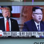 Kim Jong-un has committed to denuclearisation, says South Korea