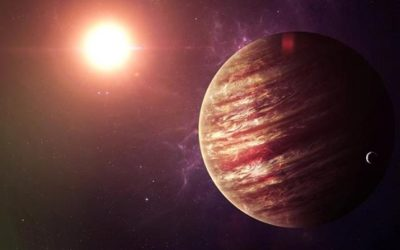 Energy Update ~ Symptoms of a Jupiter Retrograde
