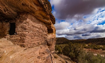 Feds sell leases on archaeologically rich southern Utah lands for oil and gas