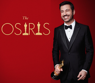 90th Annual Osiris Awards: Pregame