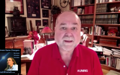 Trump Jumps in Bed with CIA, Pedophilia Crackdown – Robert David Steele [VIDEO]