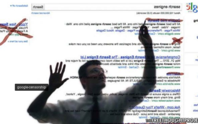 Google Caught Red-Handed Censoring Search Results Asking Questions About Parkland Shooting