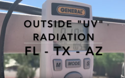 Relevant Outside Radiation #s you SHOULD know | *Bonus Viewer Pics* [VIDEO]