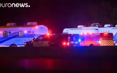 Texas serial bomber is dead [VIDEO]