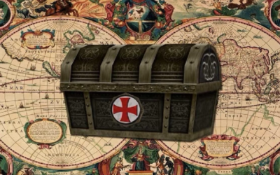 The Secret History of Knights Templar in North America 2018 [VIDEO]
