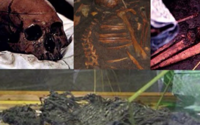 DNA Results of Ancient Native American Mummies – ROBERT SEPEHR [VIDEO]