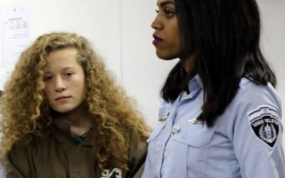 3 Months Later: Ahed Tamimi Still Jailed