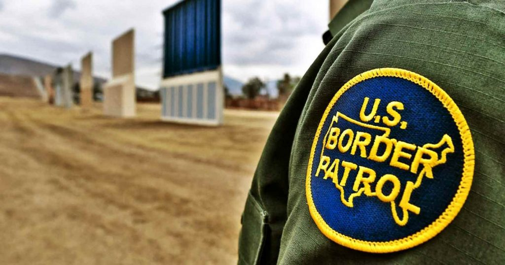 Man Files Complaint Against Border Patrol for Trespassing, So They Put a Spy Camera On His Property