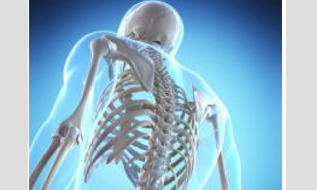 Calcium Alone is not Enough for Healthy Bones