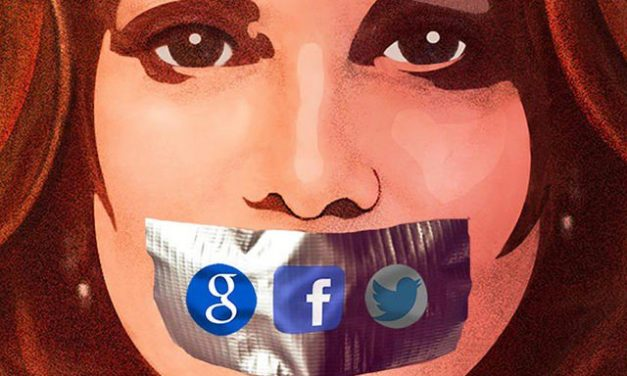 Facebook, Google & YouTube Censorship At An All Time High — What Ever Happened To Free Speech?