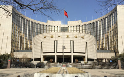 Yi Gang Picked to Take Helm of People's Bank of China