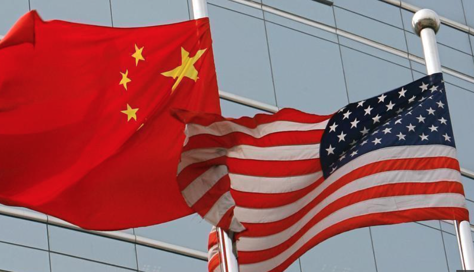 "Here We Go Again: US, China ""In Final Stages Of Completing Trade Deal"""