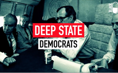 The Democrats are Running CIA Agents as Candidates [VIDEO]