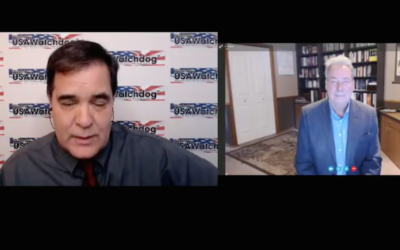 Gold Expert: 'If Deep State Is pushed In A Corner Much Further, They Can Pull The Plug [VIDEO]