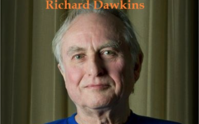 Pseudo-Scientist and Priest of Atheism Richard Dawkins says we should get over our 'yuck' taboo against cannibalism