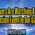 Observers Are Watching A Major Ascension Event In Our Galaxy
