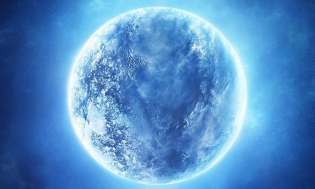 BLUE MOON IN LIBRA: REALIZATIONS & OBSTACLES AROUND SELF-INTERESTS & RELATIONS
