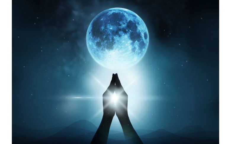 Full Moon in Virgo – Surrender Into Alignment