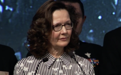 More media LIES: Trump's pick of Gina Haspel, first woman to head the CIA, was NOT involved in torturing terror suspect