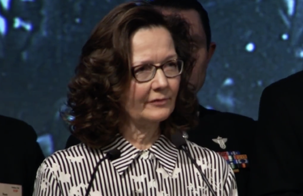 Torture master? Who is Gina Haspel, 1st woman to head CIA