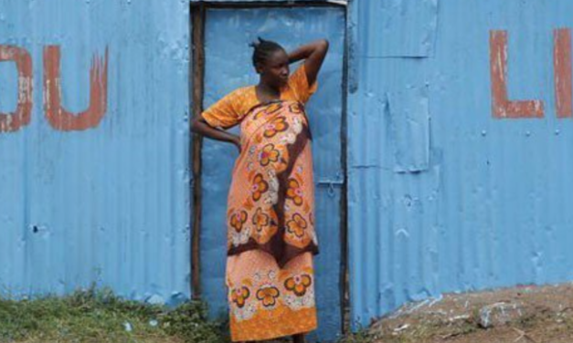 No husband, no home: Kenyan women face eviction when marriage ends
