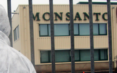 Hundreds of lawsuits against Monsanto are moving forward