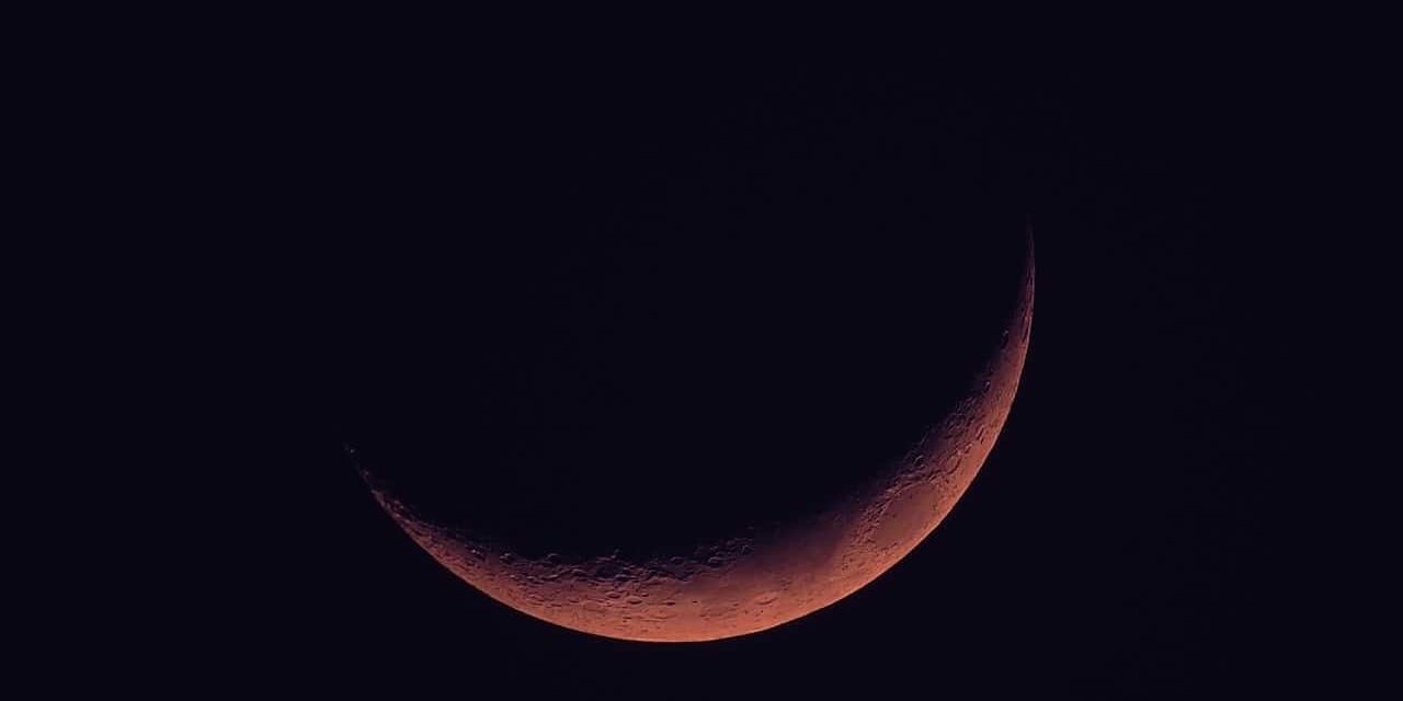 March 17th: The most Powerful Healing New Moon of the Year