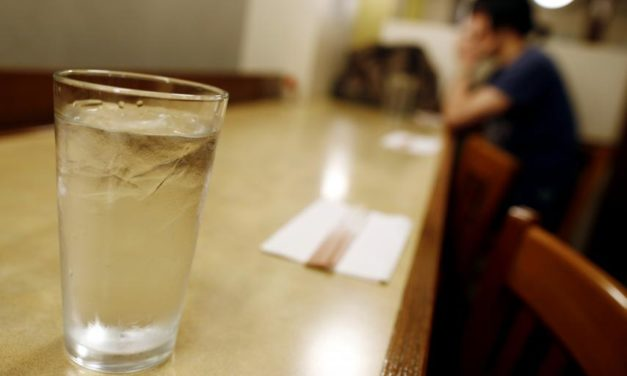 WATER FLUORIDATION LINKED TO HIGHER ADHD RATES