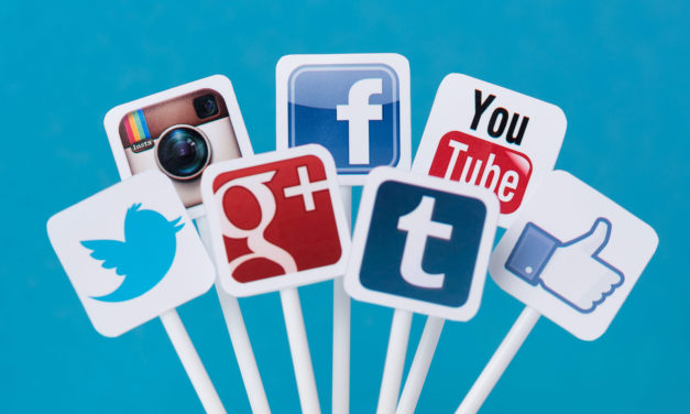 Should Facebook, Google and Twitter Be Public Utilities?