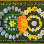 The Spiritual Significance of the Spring Equinox 2018