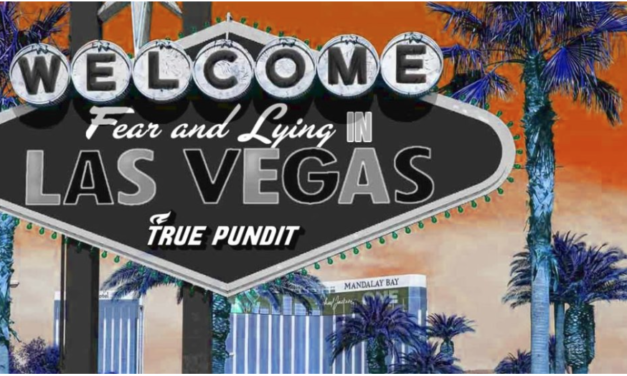 Vegas Mole Hunted by Rogue FBI Brass; Death Threats Made to True Pundit over Mandalay Bay Investigative Series