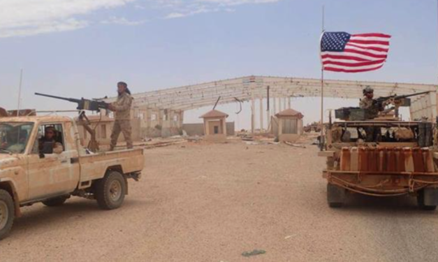 Pentagon deploys hundreds of US troops in southeastern Syria: Reports